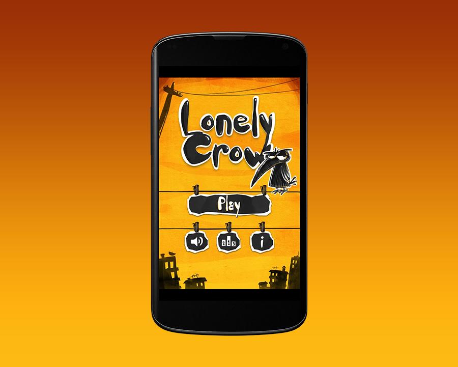 MOCKUP19.LonelyCrow