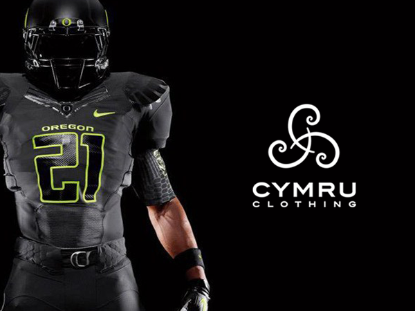 Cumry - web design - clothing company